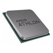 Procesador Amd Athlon 3000g 3.5ghz Am4 Radeon Vega3 35w