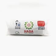 Bolsa Biodegradable Hasa Negra 55x60cm Rollo De 20 Uds.