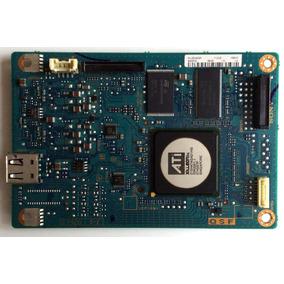 Tarjeta Qsf / Sony A1203659a / 1-871-550-11 / A-1203-659-a