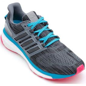 Tenis Adidas Energy Boost Volley Porsche - Tênis para Feminino no ... e713e9b8b9e98