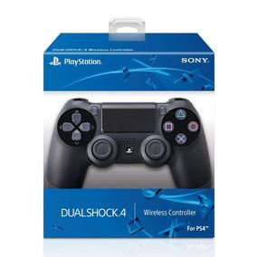 Control Inalámbrico Sony Dualshock Ps4 Ibushak Gaming