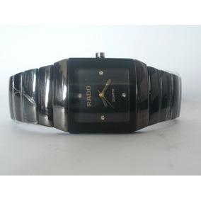 Precioso Reloj Rado , Subasta Desde $1