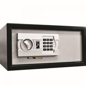 Caja Fuerte Seguridad Tipo Laptop 17 Adir 1052