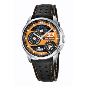 Reloj Hombre 18241/3 Negro Lotus