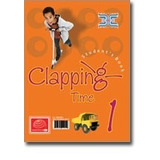 Clapping 1 + Cd