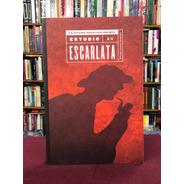 Estudio En Escarlata - Arthur Conan Doyle