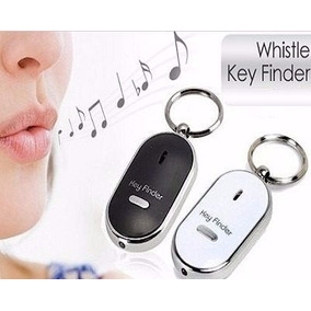 Chaveiro Anti Perda Key Finder Localizador De Chaves