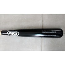 Bat Kr3 Maple 33 Pro Mlb Madera C243 Botellon