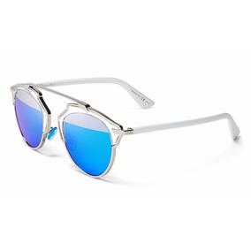 Lentes Gafas De Sol Christian Dior Dama Made In Italy