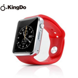 Gt08 Bluetooth Smart Watch Gsm Sim Card Para Iphone Samsung