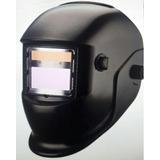 Mascara Fotosensible Para Soldar Kommberg Automatica Negra