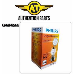 Lampada Philips Std H7 Volks Van 1.6 98 A 03 [farol Baixo]