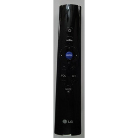 Controle Remoto Original Magic Motion Lg An-mr200