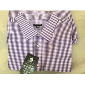 Camisa George De Vestir Savage, 3xl, $550.00 (tallas Extra)