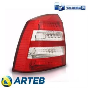 Lanterna Traseira Astra Hatch 2003 2004 2005 2006 A 2010 Esq