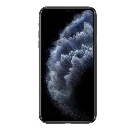 Apple iPhone 11 Pro Max Dual SIM 512 GB Cinza-espacial 4 GB RAM