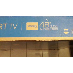Tv Samsung 48 Smart Tv