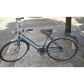 Bicicleta Antiga Niensen Sueca Feminina.