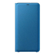 Funda Galaxy A7 2018 Wallet Cover