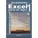 Excel 1 Para El Agro. Martín Aboaf Petit De Murat