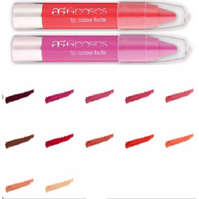Labial Crayon Lip Color Balam