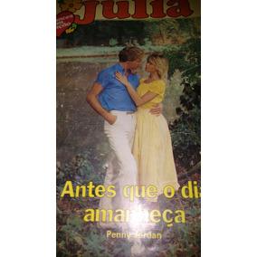 Romances Julia, Bianca E Sabrina