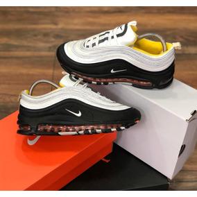 7be916f083e Tenis Nike Air Max 1 97 - Tenis Negro en Mercado Libre Colombia