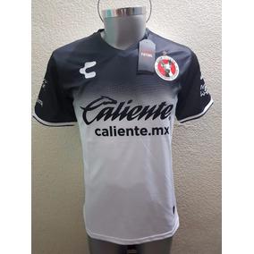 Jersey Playera Xolos Tijuana Visita 2018