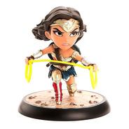 Wonder Woman Justice League  Q-fig Quantum - Robot Negro