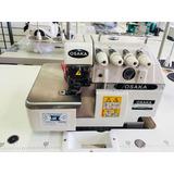 Maquina Overlock 5 Hilos Industrial Nueva - Env Gratis -gtia