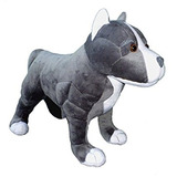 Adore 13 Standing Hope The Pit Bull Dog Stuffed Animal Plus