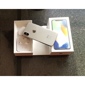 Apple Iphone X 256gb En Stock Disponible Entrega