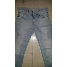 Pantalon De Caballero Marca Undergraund