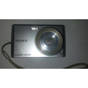 Cámara Sony 12.1 Mega Píxels
