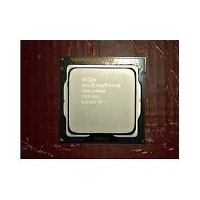 Core I7 3770 Lga Socket 1155 3.4 Ghz Com Cooler E Garantia!.