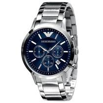 Relógio Emporio Armani Ar2448 Original - 1 Ano De Garantia