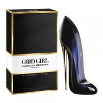 Perfume Good Girl X30 Carolina Herrera Oriental Floral