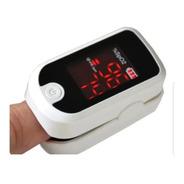 Oximetro Saturometr De Pulso  Accurate Pantalla Led Gráfico