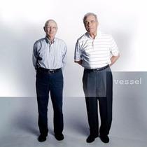 Vessel - Twenty One Pilots - Cd - Nuevo (12 Canciones)