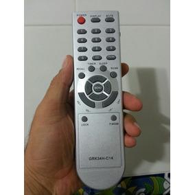 Control Para Tv Sankey Modelo : Clcd-2636