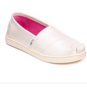 Zapatos Toms .... Comodida Y Estilo !! Originales