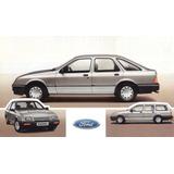 Kit De Cajetin Ford Sierra/safiro/escort/orion (partcraft)