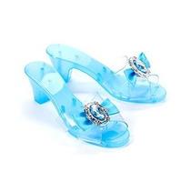 Snow Queen Traje Zapatillas A Juego Para Las Niñas Visten