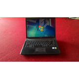 Laptop Compaq C700 Dual Core 1.5 Ghz, Ram 2 Gb Hd 40 Gb Sata