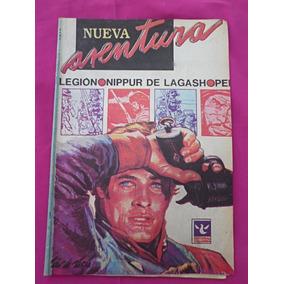 Revista Nueva Aventura N° 81 Nippur De Lagash Robin Wood