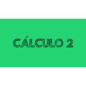 Curso Cálculo 2 Teoria E Exercícios Resolvidos Matemática