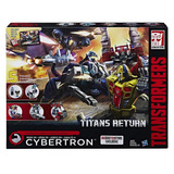 Transformers Generations Siege On Cybertron 5 Pack