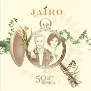 Jairo 50 Años De Musica Cd Nuevo Original 2021