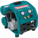 Compresor Doble De Aire 2.5 Makita Mac2400 Envio Gratis!!