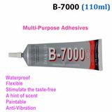 Pegamento Celulares Touch Lcd Tactil Pantalla B7000 B 7000